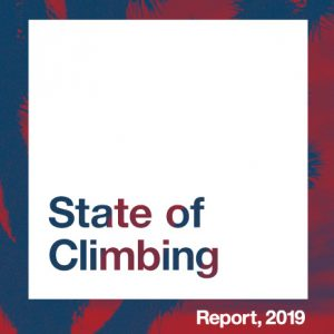 Groups Release Inaugural State of Climbing Report