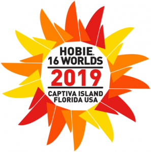 Hobie Announces 2019 Hobie 16 World Championships