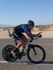 MODe Sponsored Team Eat Well Wins RAAM Two-Person Category