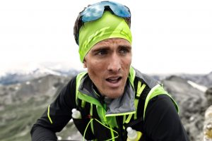 Andreas Steindl, Mont Blanc and Matterhorn record holder, joins DYNAFIT