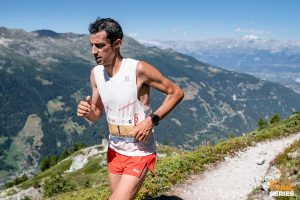 Star-Studded Field Converges at Sierre-Zinal Race