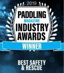Kokatat's new HustleR rescue life vest nabs Paddling Magazine award
