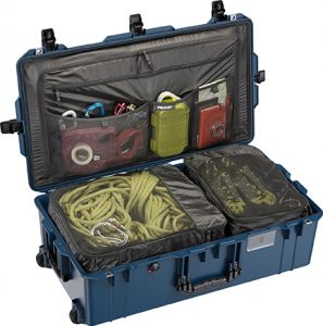 Fear No Baggage Handler With the New Pelican™ Air Travel Cases
