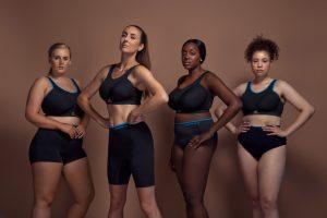 Runderwear to Launch New Running Bra Nov 1: Most Supportive, Widest Size Range Ever