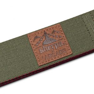 Sherpa Adventure Gear Partners with Arcade Belts to Launch Belt That Gives Back