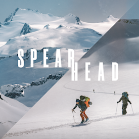Origin and Arc'teryx to Release Spearhead Traverse Documentary October 18