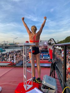 Russia Dominates at Ninja OCR World Championships