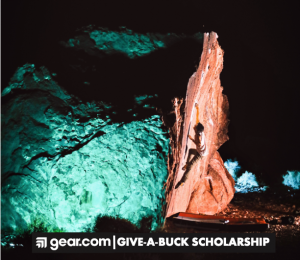Gear.com Announces Inaugural Give-A-Buck Scholarship Winners, Welcomes Next Round of Applicants