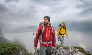 GORE-TEX brand reveals real-life athlete stories to show why its products are TESTED FOR LIFE
