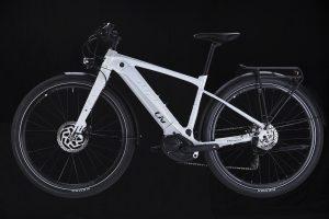 Liv Cycling Introduces New E-Bike Built for Women