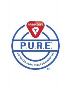 PrimaLoft® P.U.R.E.™ Manufacturing Technology Reduces Carbon Emissions by up to 48%