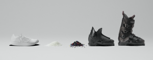Salomon Unveils Recyclable Running Shoe Concept, Outlines Play Minded Program Sustainability Plans