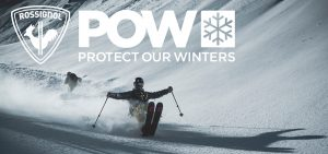 """Rossignol launches """"White Friday"""" in support of Protect Our Winters"""