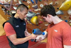USA Climbing Selects Addaday as Official Recovery Tool Partner