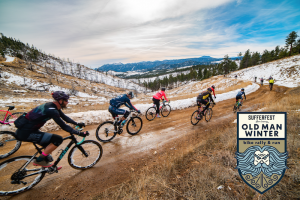 The world's best Gravel Bike Racers set to heat up the course at the Old Man Winter Rally.