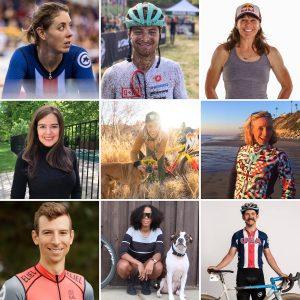 BikeFlights.com Announces 2020 Brand Ambassadors