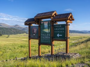 National Park Trust Assists in Securing the Last In-Holding at Valles Caldera National Preserve with the National Park Service
