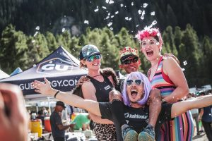 Nomination Window Open for Kahtoola's Annual TransRockies™ Run Team Giveaway