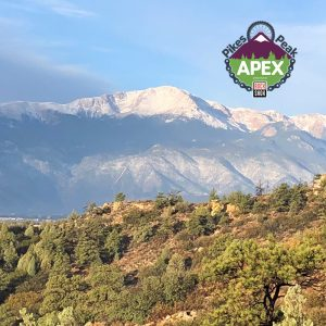 CTS Signs Partnership with Pikes Peak APEX Mountain Bike Race