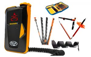 Backcountry Access Celebrates 25 Years, Launches Tracker 4 Avalanche Transceiver