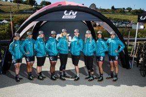 Liv Cycling Welcomes Three New Athletes to Liv Racing