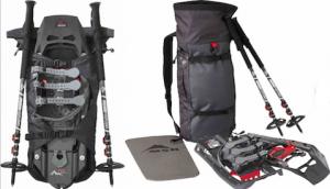 MSR Introduces New Evo™Ascent Snowshoe Kit for Adventurous Winter Hikers