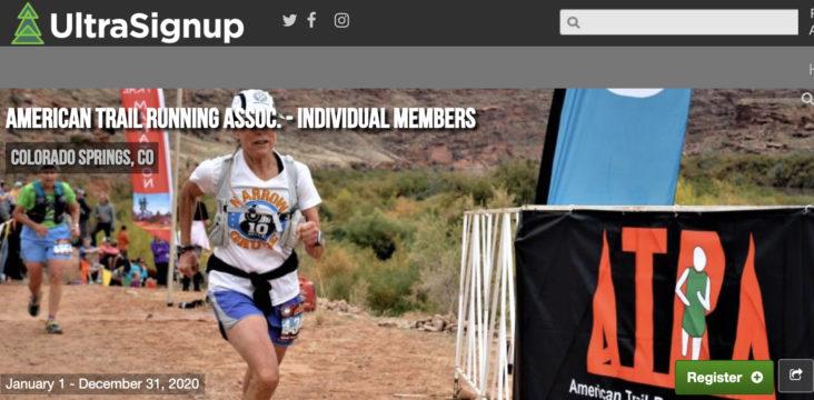 ATRA announces partnership with UltraSignup