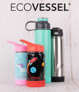 EcoVessel Expands Revenue Sharing Program to include Non-Profit Organizations as Well as Struggling Retailers in the Wake of COVID-19