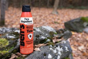Ben's® Ramps up Tick Protection with Ben's® Tick Repellent