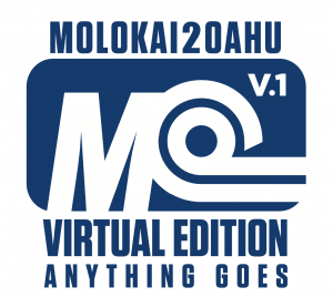 Molokaʻi-2-Oʻahu Paddleboard World Championships Goes Virtual