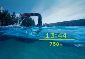 Sports Technology Company FORM Announces Launch of Open Water Features