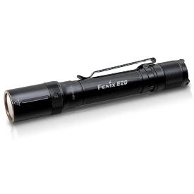 Fenix Lighting Introduces the New Fenix E20 V2.0 AA Flashlight