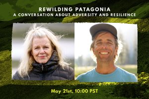 Kris McDivitt Tompkins and Timmy O'Neill to Speak at The Conservation Alliance (at Home) Breakfast
