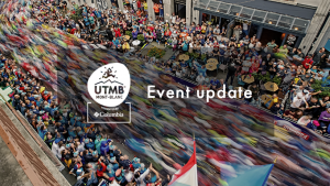 Covid-19: 2020 UTMB® Mont-Blanc is cancelled