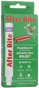After Bite® Earns No. 1 Pharmacist Recommendation Again for Insect Bite and Sting Management