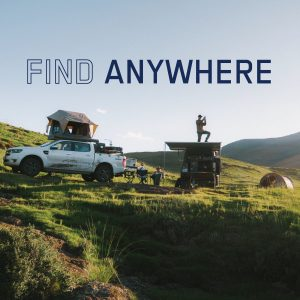 Front Runner Outfitters Takes Durable, Reliable Overlanding Gear to the Masses with 'Find Anywhere' Brand Platform
