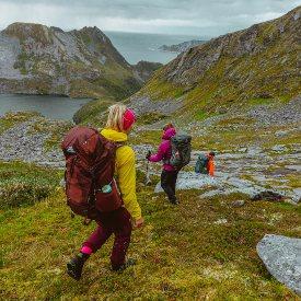 New Gregory Paragon, Maven backpacks earn top awards from Outside, Backpacker, Popular Mechanics magazines