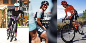 "Liv Cycling Debuts ""Liv Committed"" Global Brand Campaign"