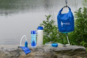 Adventure® Medical Launches RapidPure® Water Purifier Products with Over 99.99% Virus Protection and Industry-leading Flow Rates for Safe, Great Tasting Water