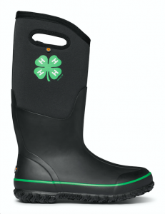 BOGS° Footwear Partners with 4-H for Outdoor Education