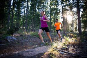 PodiumRunner and Women's Running Launch New Trail Running Content Experience