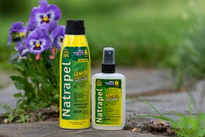 With Earliest Detection of the Eastern Equine Encephalitis (EEE) Virus in 20 Years, Experts Recommend Insect Repellent as Key to Protection