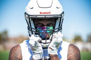 Shock Doctor Launches All-New, Athlete-Centric Face Mask and Gaiter