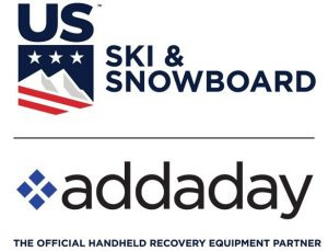 U.S. Ski & Snowboard selects Addaday as Official Handheld Recovery Equipment Partner