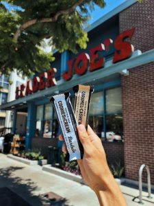 Barebells Protein Bars Expands to Trader Joe's Locations Nationwide