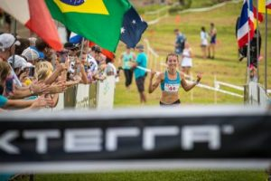 COROS named Official Sports Watch of the XTERRA U.S. Trail Run Series