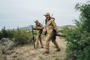 Duck Camp Delivers Full Camouflage Systems, High Performance in Fall 2020 Hunting Apparel
