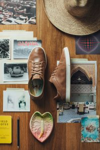 OluKai Launches Premium, Ready-To-Wear Leather Sneakers