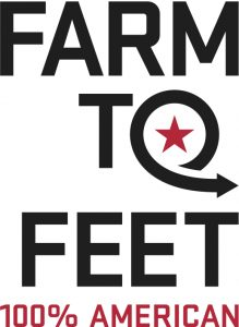 Farm to Feet finds success supporting the U.S. Military