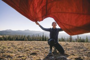 Aimed at Increasing Outdoor Participation, Backcountry-Owned Brand Stoic Launches First Camping Collection